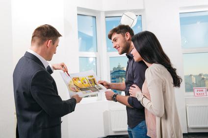 <strong>Wenn Sie nach einer Aufstiegsqualifikation in der Immobilienbranche suchen, dann ist der Fernkurs Immobilienfachwirt genau das Richtige für Sie.</strong><br /> © Iurii Sokolov - Fotolia.com