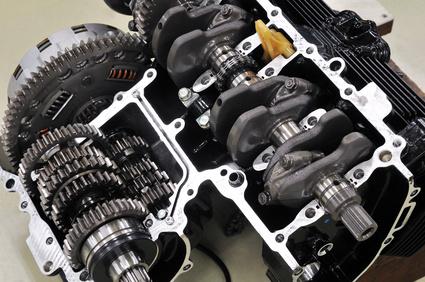 <strong>Der Fernkurs Kraftfahrzeugtechnik bietet Ihnen ein fundamentales Wissen über die innovative Technik der Kraftfahrzeuge.</strong><br/>© dreamnikon - Fotolia.com