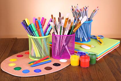 <strong>Erweitern Sie ihren kreativen Horizont mit dem Fernkurs künstlerische Grafik.</strong><br/>© Africa Studio - Fotolia.com
