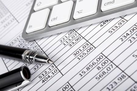 <strong>Ein guter Buchhalter wirkt sich positiv auf das Unternehmen aus.</strong> <br />© v.poth - Fotolia.com