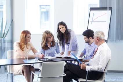 """<strong>Suchen Sie umfassende organisatorische und kaufmännische Kenntnisse? Dann wäre der Fernkurs """"Office-Manager"""" vielleicht etwas für Sie.</strong><br />"""