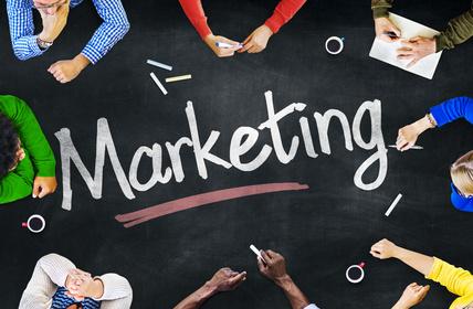 <strong>Unternehmen brauchen ein gutes Marketing</strong><br/>© Rawpixel - Fotolia.com