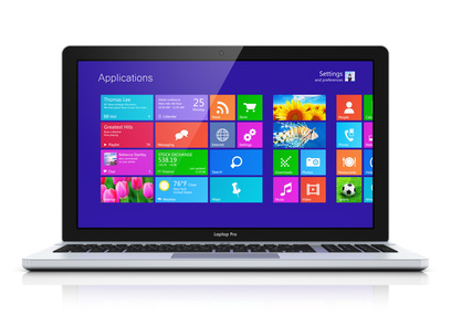 <strong>Erweitern Sie ihr Wissen rund um die Microsoft Office Anwendungen. </strong><br/>© Oleksiy Mark - Fotolia.com