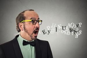 <strong>Der Fernkurs ermöglicht es Ihnen, die richtigen Worte im richtigen Moment zu finden.</strong><br/>© pathdoc - Fotolia.com
