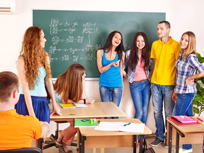 <strong>Das Fernstudium Bildungswissenschaft setzt vielfältige Schwerpunkte.</strong><br />© Gennadiy Poznyakov - Fotolia.com