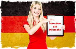 <strong>Im Fernkurs Deutsch als Fremdsprache erlernen Nichtmuttersprachler die deutsche Sprache..</strong> © LiliGraphie - Fotolia.com