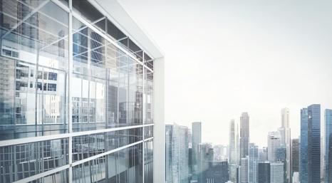 <strong>Studieren sie Architektur und Städtebauprojekte als Fernstudent im Ausland.</strong><br /> © kantver - Fotolia.com