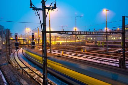 <strong>Ziel dieses Fernkurses ist die Vermittlung von Wissen über die Leit- und Sicherungstechnik (LST)</strong><br/>© djama - Fotolia.com