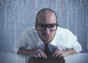 Werden Sie ein Spezialist in der Softwareentwicklung! © alphaspirit - Fotolia.com