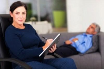 <strong>Psychische Störungen erfolgreich zu behandeln ist die Aufgabe eines Psychotherapeuten.</strong><br/>© michaeljung - Fotolia.com