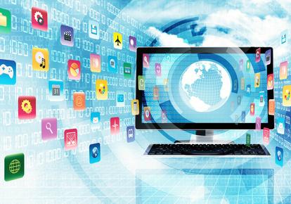 <strong>Der Fernkurs Informationstechnologie vermittelt Ihnen die Funktionsweise von Hard- und Software eines Computers</strong><br/>© Nmedia - Fotolia.com