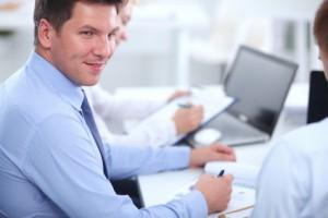 <strong>Mit dem Fernkurs SAP-Grundwissen Personalwirtschaft lernen Sie die SAP gestützte Personalbeschaffung kennen.</strong><br/>© lenets_tan - Fotolia.com