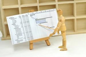<strong>Projektleiter/in planen, organisieren und sind für die korrekte Durchführung der Projekte verantwortlich.</strong><br/>© fotografiedk - Fotolia.com