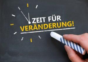 <strong>Der Change Manager ist verantwortlich für die richtige Planung von anstehenden Veränderungen.</strong> <br /> © MH - Fotolia.com