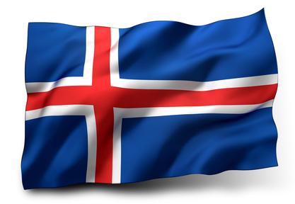 <strong>Isländisch wird etwa von 320.000 Menschen gesprochen.</strong><br/>© mozZz - Fotolia.com
