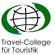 travel college logo