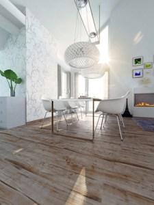 Mit 3D-Design lassen sich auch perfekt Wohnungseinrichtungen visualisieren. © Gunnar Assmy - Fotolia.com