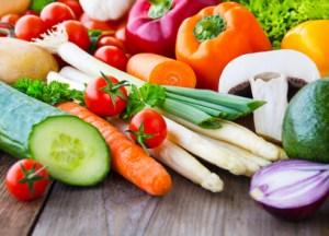 Das A und O gesunden Lebens: eine ausgewogene Ernährung. © PhotoSG - Fotolia.com