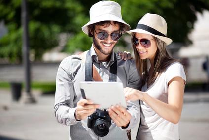 <strong>Haben Sie spaß daran, den perfekten Urlaub für andere zu planen? </strong><br/>© Minerva Studio - Fotolia.com