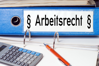 <strong>Werden Sie per Fernstudium Fachanwalt für Arbeitsrecht. </strong><br /> © PhotographyByMK - Fotolia.com