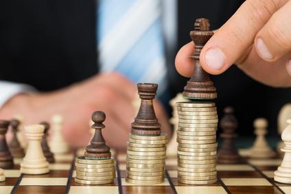 """<strong> Werden Sie mit dem Fernstudium der """"The Open University"""" zum Finanzexperten.</strong><br /> © apops - Fotolia.com"""