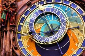 <strong>Schon seit Jahrhunderten nutzen die Menschen die astrologische Vorhersage.</strong><br />© Jenifoto - Fotolia.com