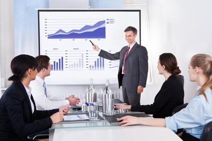 <strong>Die Bereiche Betriebswirtschaft, Ökonomie und Management sind international ausgerichtet.</strong><br/>© apops - Fotolia.com