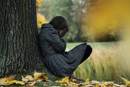 Depressionen gehören zu den Haupteinsatzfeldern der Psychotherapie. © Photographee.eu - Fotolia.com