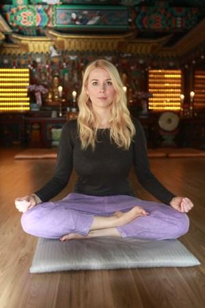 Meditation ist auf dem Weg aus der Exotenecke zum Massenphänomen.