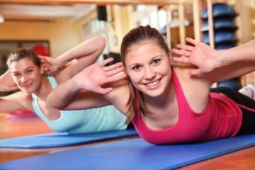 <strong>Werden Sie mit dem Fernstudium der deutschen Hochschule für Prävention und Gesundheitsmanagement zum Fitnessexperten.</strong><br /> © sabine hürdler - Fotolia.com