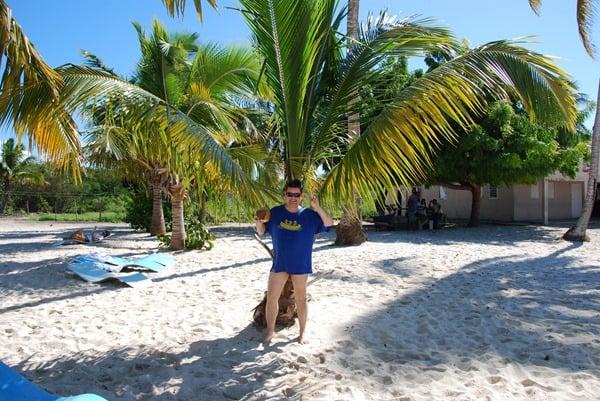 01_Daniel Coco-Loco-Isla-Soana-Dominikanisch-Republik