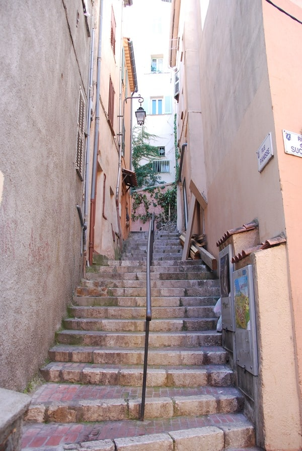 10_Cannes-Frankreich-Gasse