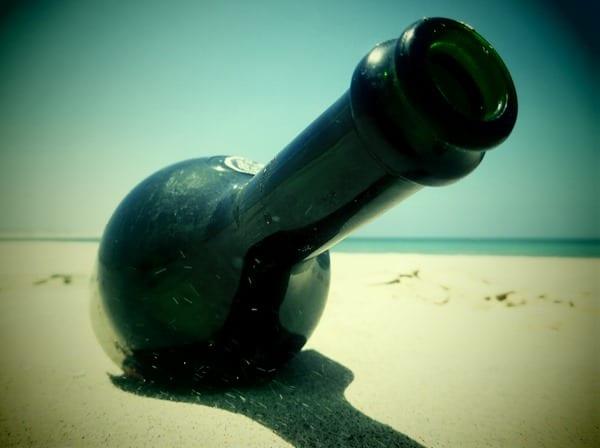 06_Strandgut-Flasche-Boa-Vista-Kapverden