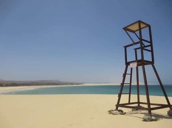 07_Wachturm-Strand-Boa-Vista-Cabo-Verde