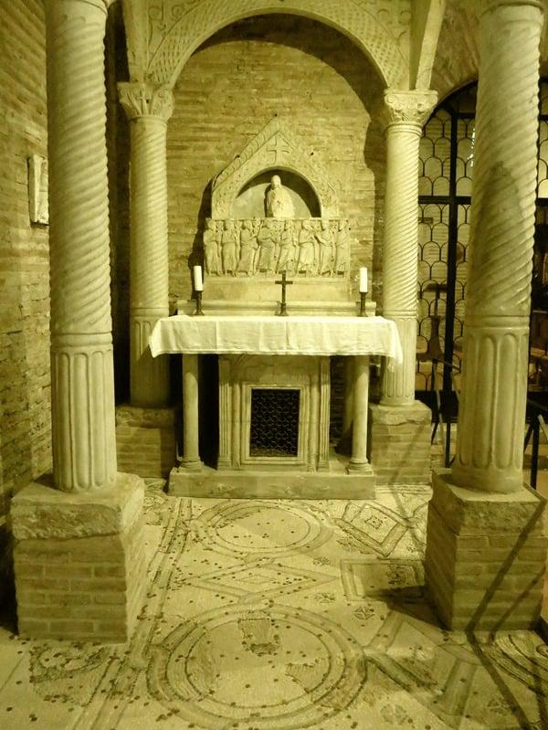 03_Basilica-Sant'Apollinar-in-Classe-Italien