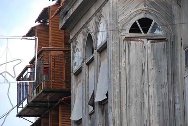 Rethymnon Altstadt Kreta Griechenland