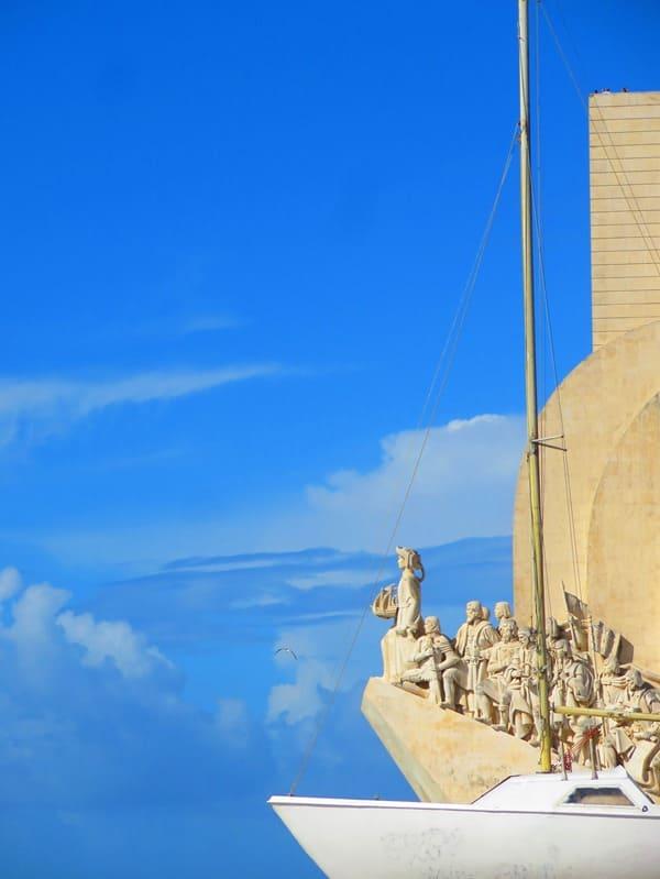 08_Padrao-dos-Descobrimentos-Denkmal-der-Entdeckungen-Lissabon-Portugal
