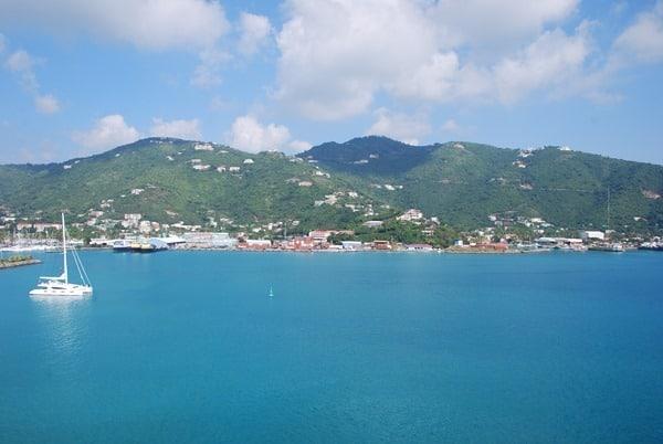 Tortola-British-Virgin-Islands-Karibik-Kreuzfahrt