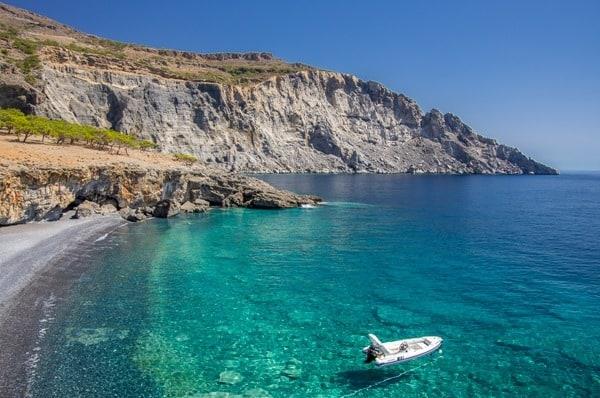 kreta-sueden-bucht-koudouma-griechenland-crete-greece