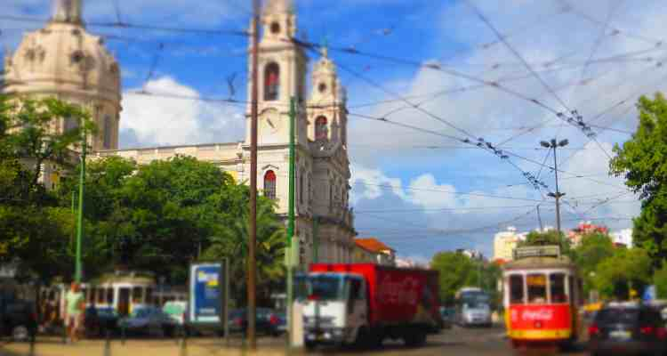 00 Estrela Citytrip Lissabon Portugal