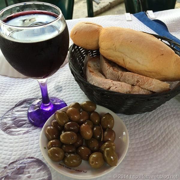 17_Gedeck-im-Restaurant-A-Nossa-Churrasqueira-Lissabon-Portugal
