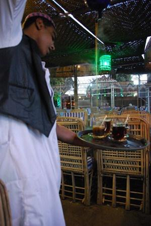 Kom Ombo Schai-Tee Ägypten Nilkreuzfahrt Nil