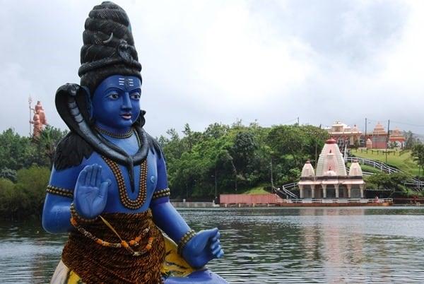 12_Shiva-im-Hindu-Tempel-Ganga-Talao-Grand-Bassin-Mauritius