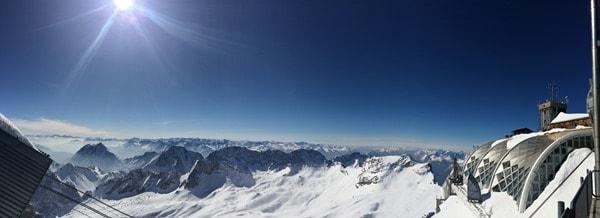 21_Alpenpanorama-Zugspitze-Winter