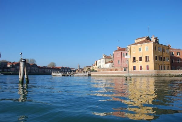04_Venedig-am-Morgen-Italien
