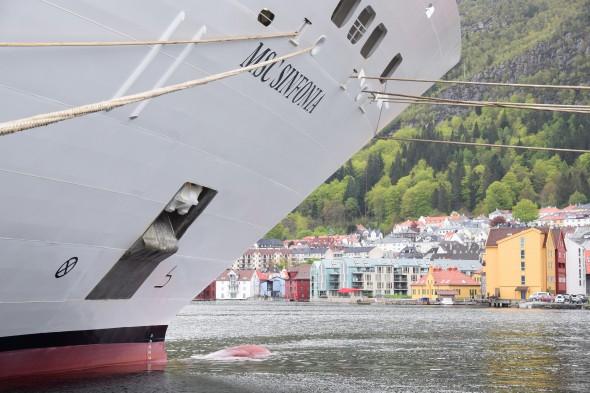 00 MSC Sinfonia Bergen Norwegen 590x393 1