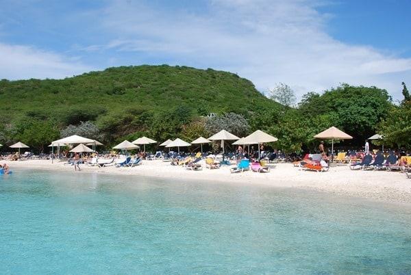05_Karibik-Strand-Playa-Porto-Mari-Beach-Curacao