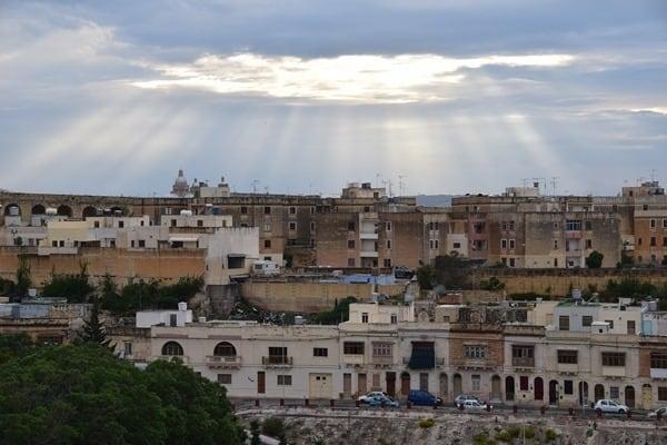Malta Valletta Urlaub Sehenswürdigkeiten Tipps Three Cities Drei Städte