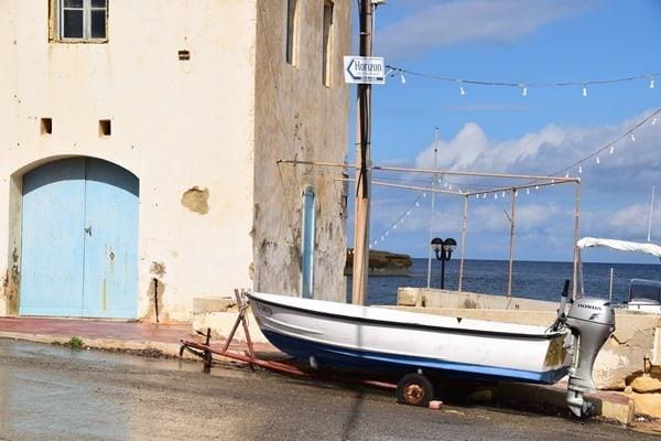 Malta Gozo Urlaub Sehenswürdigkeiten Tipps Straße wandern