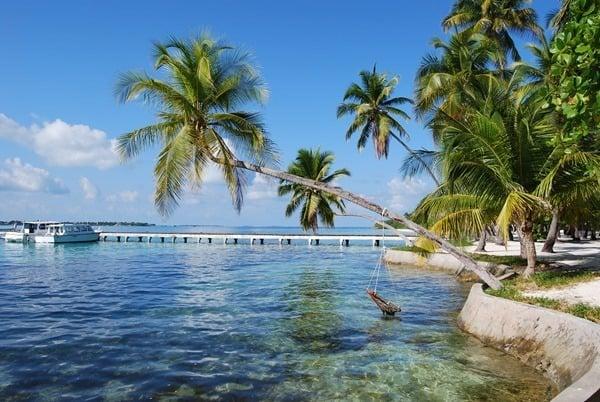 Hochzeitsreise wohin Malediven Flitterwochen exklusiv